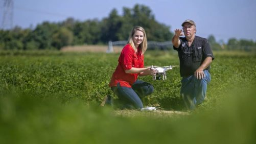 Zero in on the 25 Best Colleges for Precision Agriculture