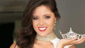 Miss Florida Citrus 2018 Megan Price