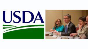 USDA Seeking 25 for Fruit and Vegetable Advisory Board