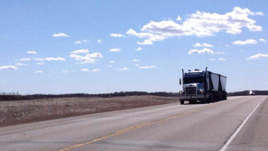 Revved-Up Trucking Regulations Could Be Costly for Farmers