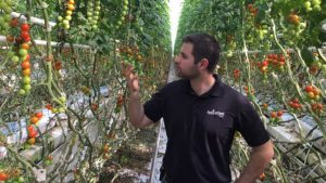 Advice to Attract More Young Growers to the Farm