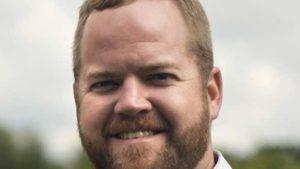 Hemp industry consultant Josh Hendrix