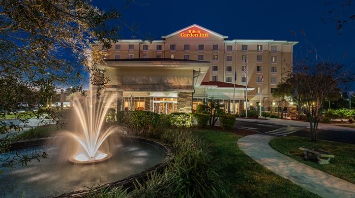 Hotel travel florida ag expo for Hilton garden inn tampa riverview brandon